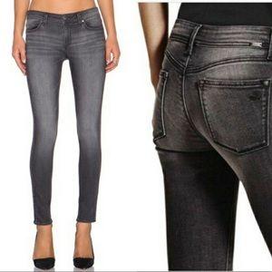 DL1961 Emma Power Legging Jeans Gray 30